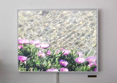 Photonenheizung als Alu-Komposit Bildheizung